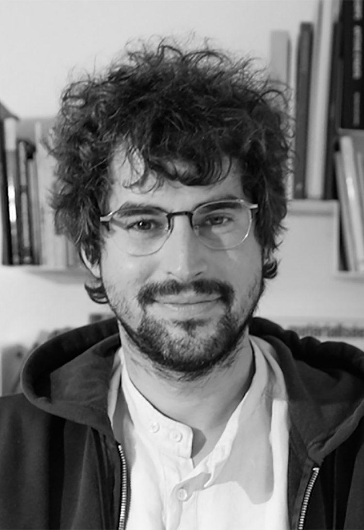 Andreu Belsunces