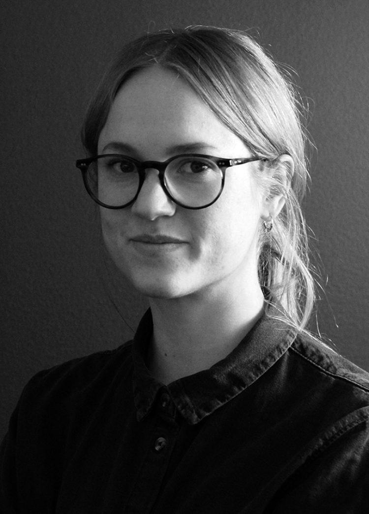 Amanda Kallin