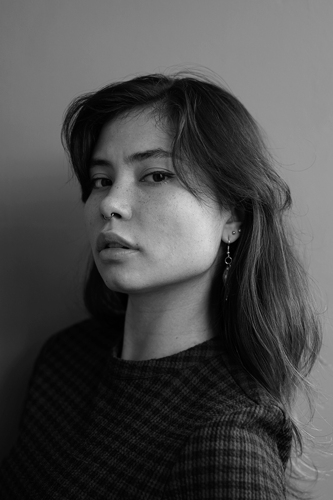 Carissa Díaz
