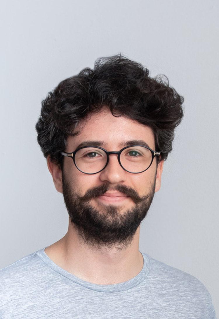 Esteban Piacentino