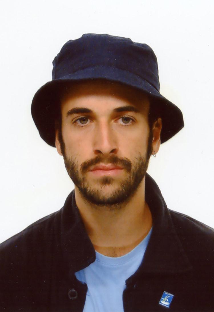 Nicolás Barreto
