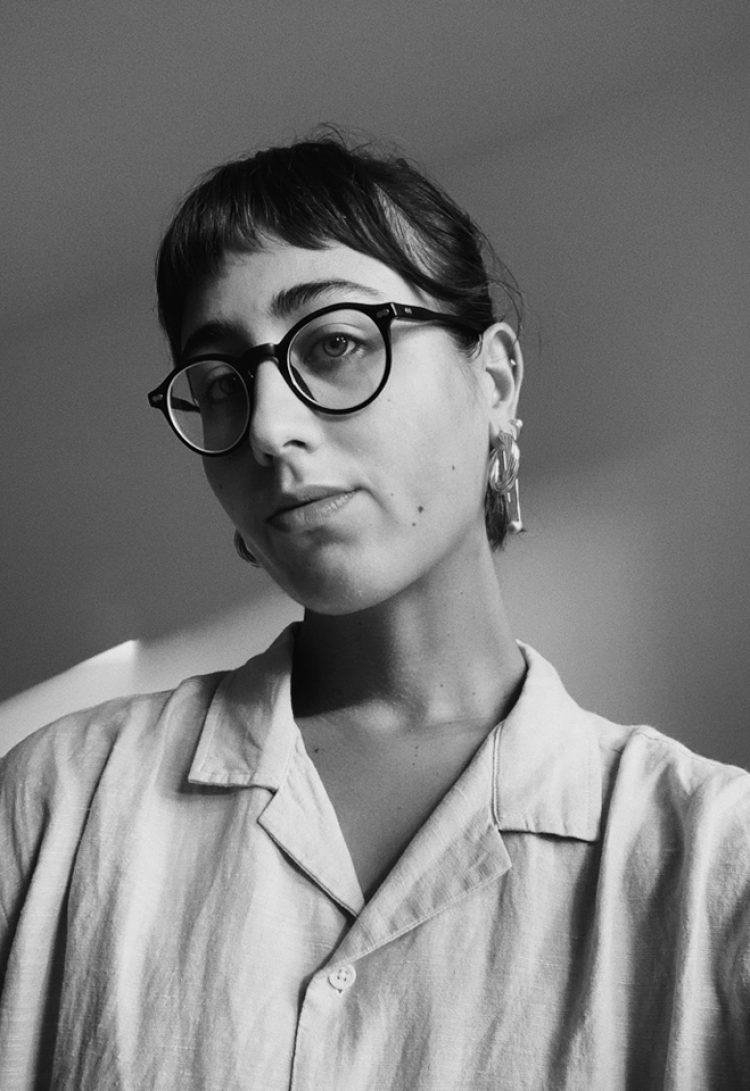Hannah Nishat-Botero