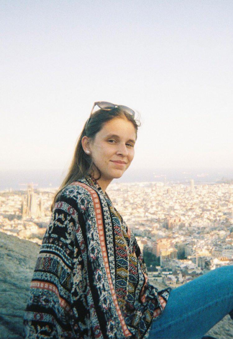 Melissa Gómez