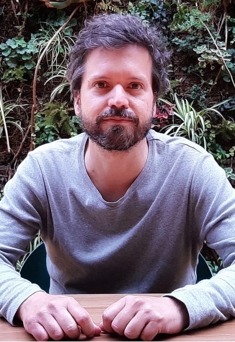 Xavier Tutó