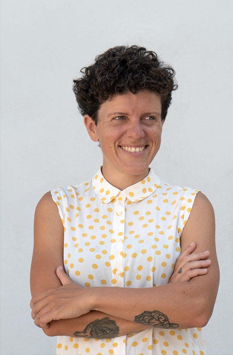 Virginia Zapico